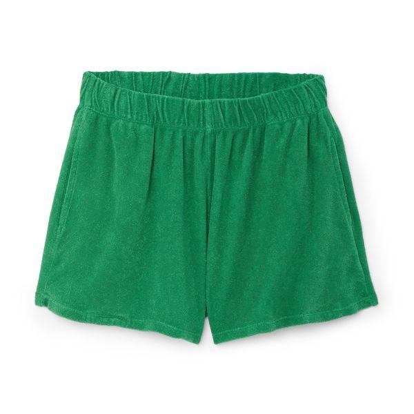 Suzie Kondi Track Shorts