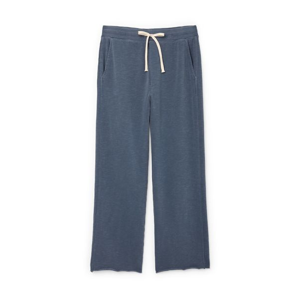 AMO Straight-Leg Sweatpants