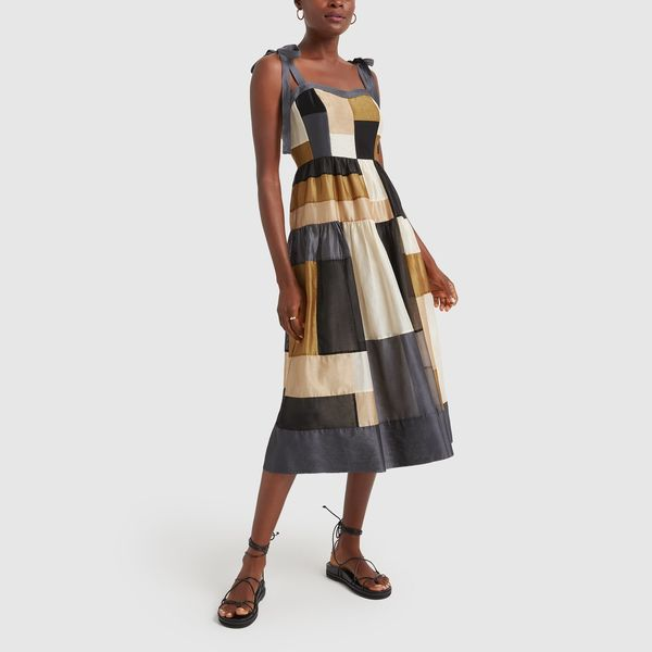 ULLA JOHNSON Minerva Dress