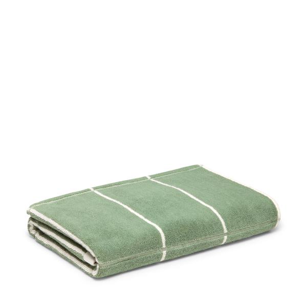 BAINA Bethell Organic Cotton Towel