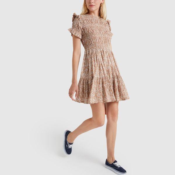 MIRTH Crete Dress
