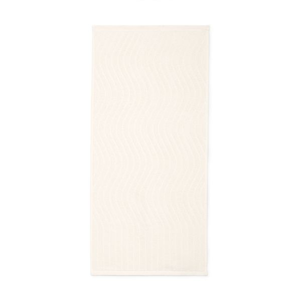 BAINA Virginia Organic Cotton Hand Towel