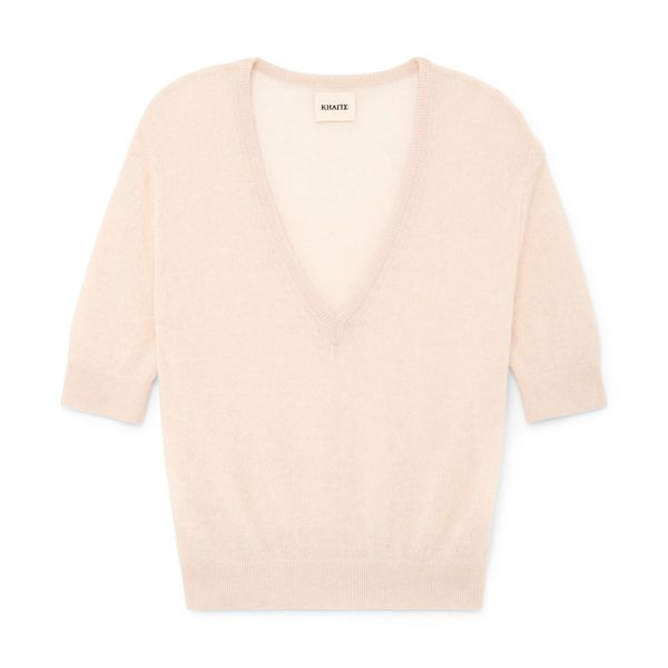 KHAITE Sierra Sweater