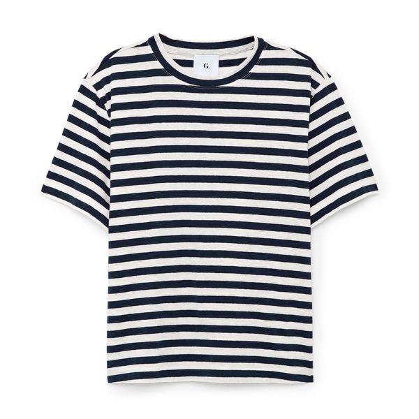 G. LABEL Skyler Crewneck T-Shirt