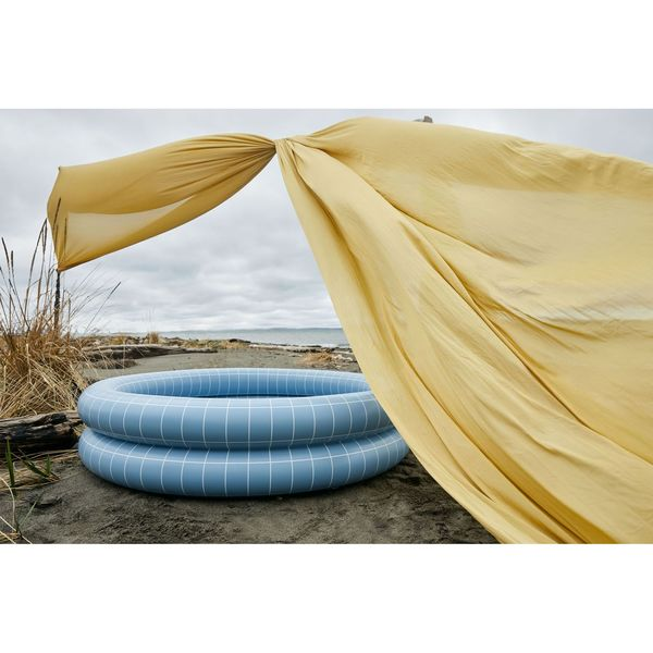 MYLLE Modern Inflatable Swimming Pool