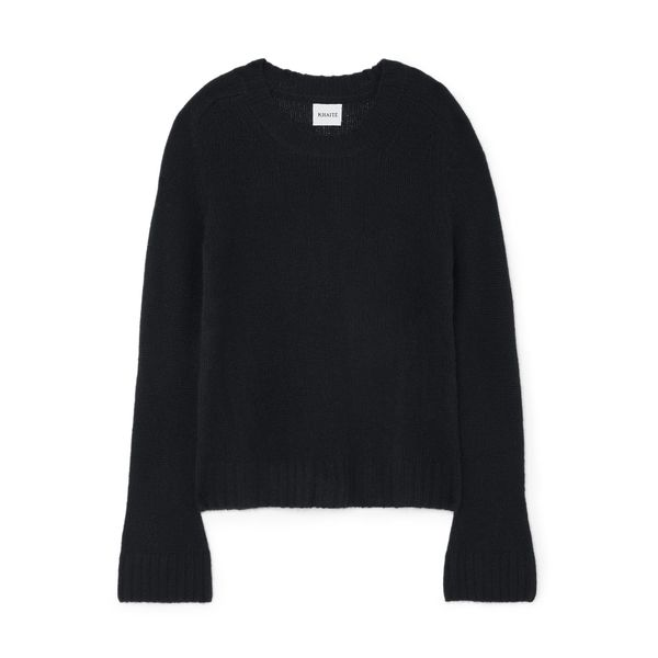 Khaite Mary Jane Sweater