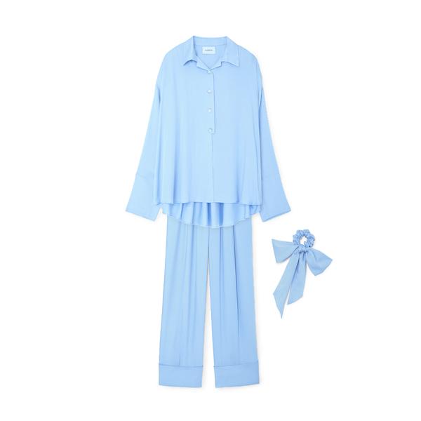 Sleeper Sizeless Viscose Pajama Set