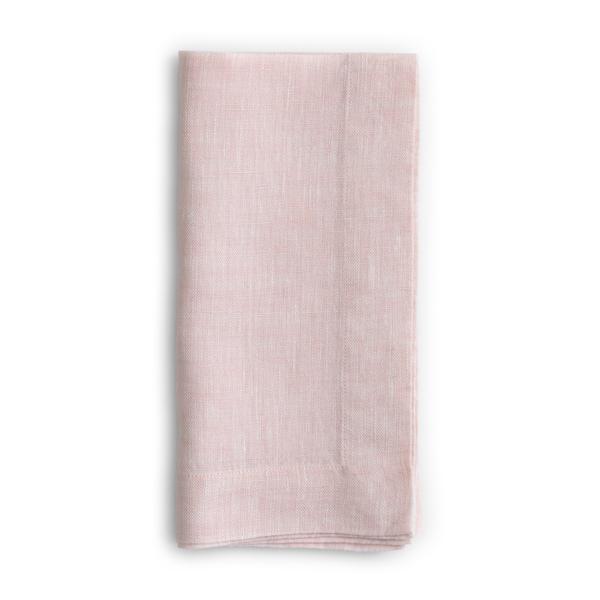 Gayle Warwick Fine Linen Lotus Linen Napkin