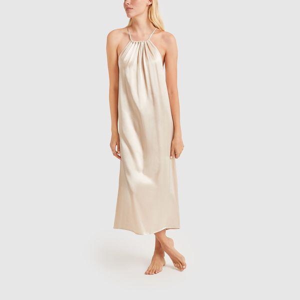 SIGNE Sierra Tie Dress