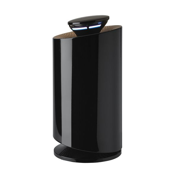SCHATZII Hugo Three-in-One Air Purifier and Insect Catcher