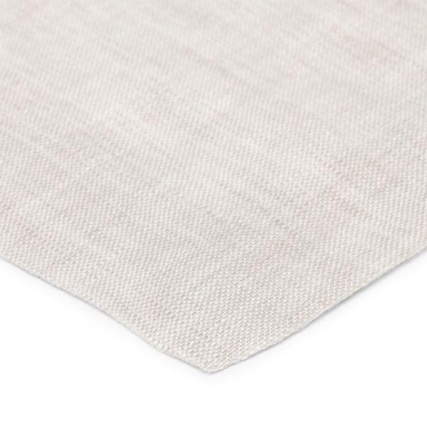 GAYLE WARWICK FINE LINEN Lotus Linen Place Mat