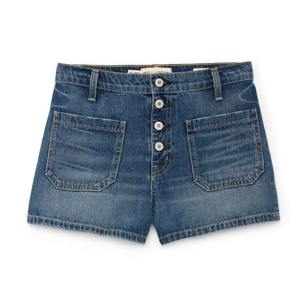 Nili Lotan Mollie Shorts