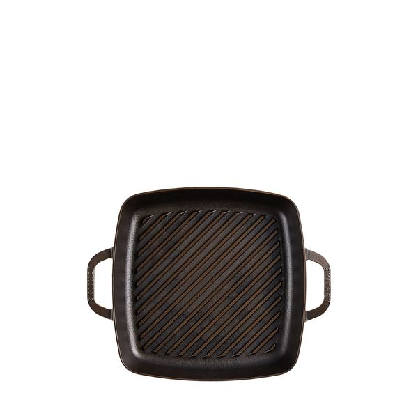 Smithey Ironware Co. No. 12 Grill Pan