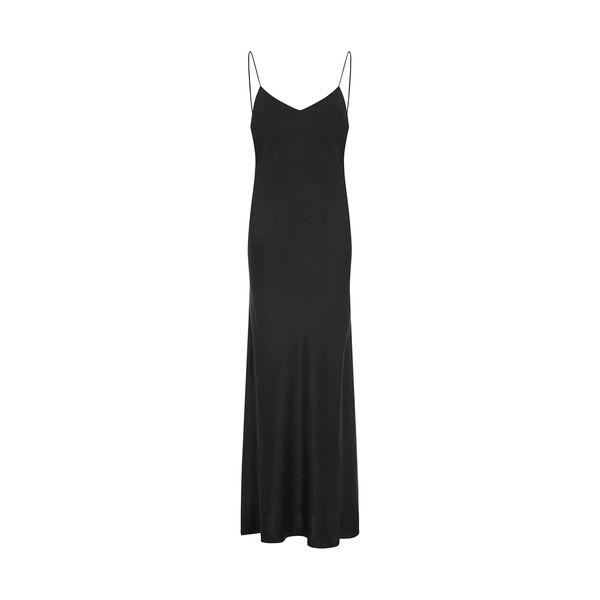 Asceno The Lyon Slip Dress