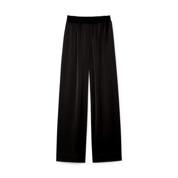 ESSE Gathered Pants