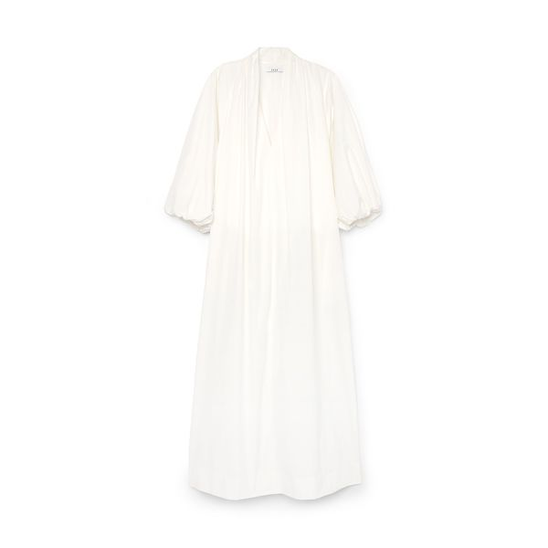 ESSE Collected Cotton Dress