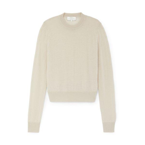 Studio Nicholson Merino Crewneck Essential Sweater