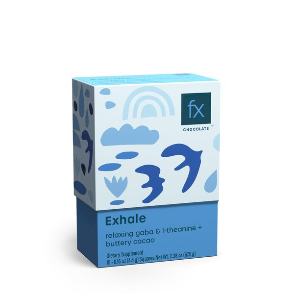 FX Chocolate FX Exhale