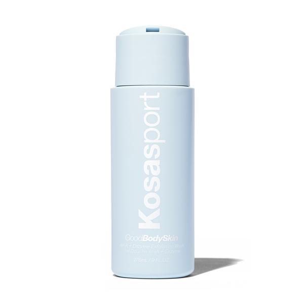 Kosas Good Body Skin AHA + Enzyme Exfoliating Body Wash