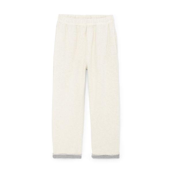 Les Tien Inside-Out Snap-Front Pants