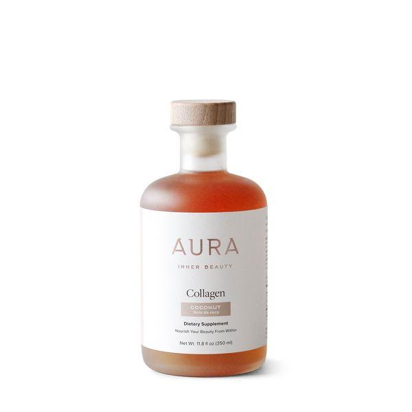 AURA Coconut Marine Collagen