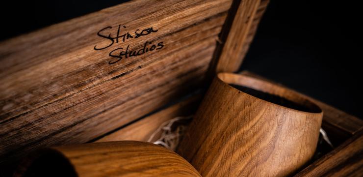 Stinson Studios